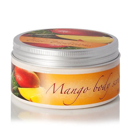 Скраб для тела манго Thai Traditions