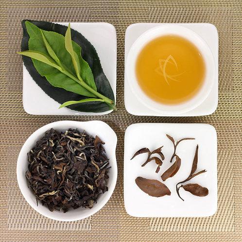 """Крем-скраб для тела """"Восточный чай""""  Тонизирует кожу"""