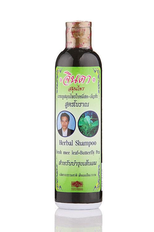 Травяной лечебный Шампунь Jinda, 250 мл