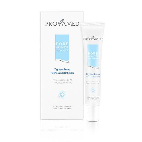 Крем-гель для лица для проблемной кожи Provamed Pore Minimizer Gel Cream