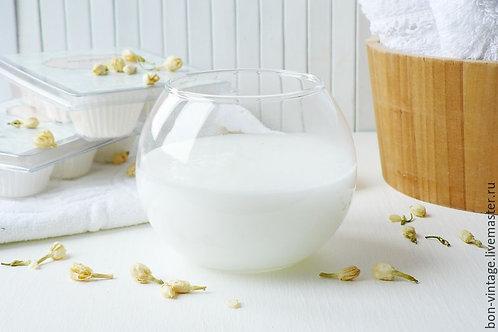 Молочная ванна Жасмин
