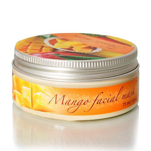 Маска для лица манго Thai Traditions
