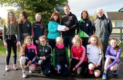 Gortnor Abbey Athletics