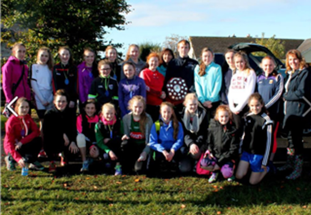 Gortnor Abbey Athletics