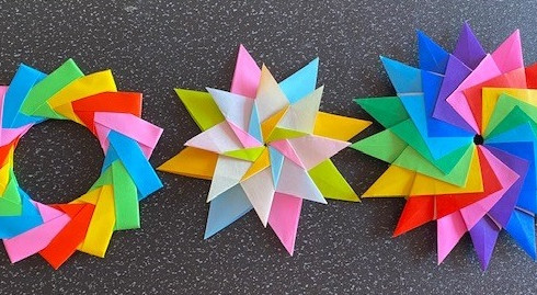 Getting started with Origami