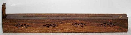 Flip Top Incense Burner & Storage
