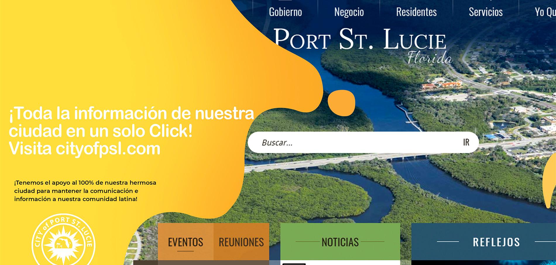 Port St Lucie Florida