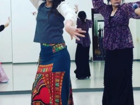 止まる練習してますか?踊り続けるだけでは上手くなれない。