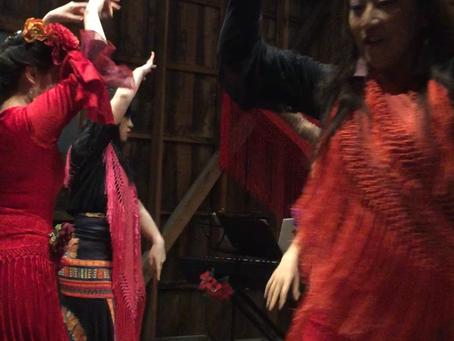 フラメンコダンサー驚きの美容法(1番簡単な魔法・根拠なき自信)