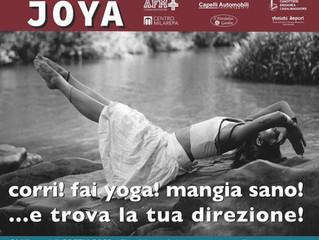 JOYA - THINK POSITIVE