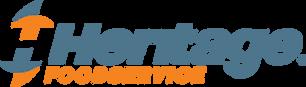 Heritage Foodservice Logo