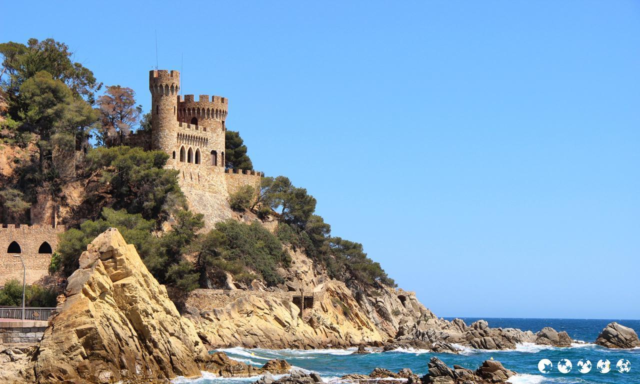 Voyages Azur Séjour Espagne Costa Brava
