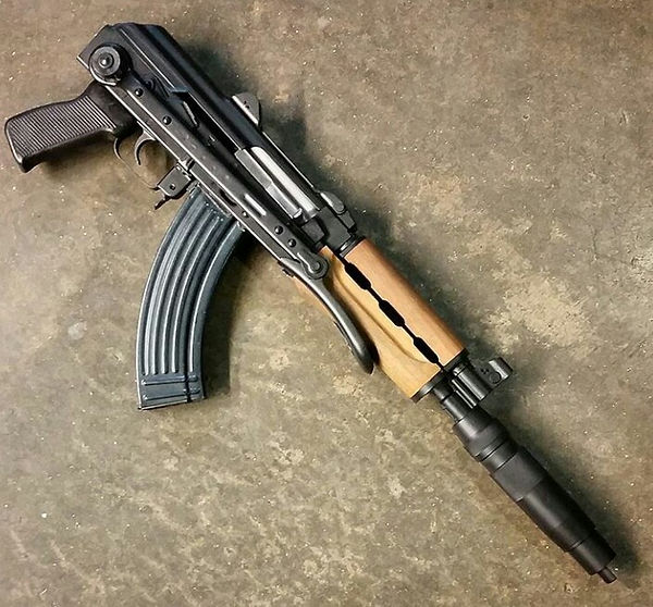 Custom AK