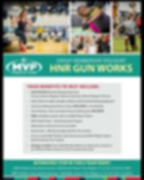 MVP Athletic Club The Villages Group Discunt Program HNR Gunworks