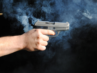 """""""After the Bang"""" Self-Defense Insurance Options: What can they do for you?"""
