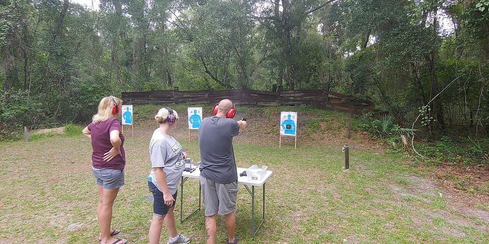 Pistol Permit Class/ Basic Safety Course