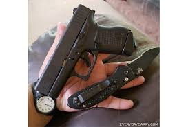 Everyday Concealed Carry Tips- EDC