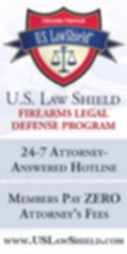 US LAW SHIELD PROGRAM