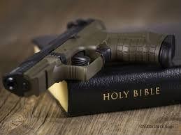 Copy of Church Defense
