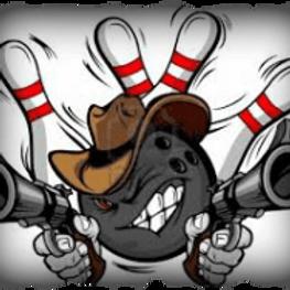 Bowling Pin Shoot and Bowling Day!
