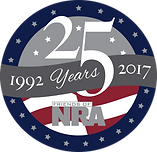 Join the NRA logo