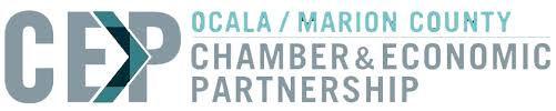 CEP Ocala Maron County Chamber Logo