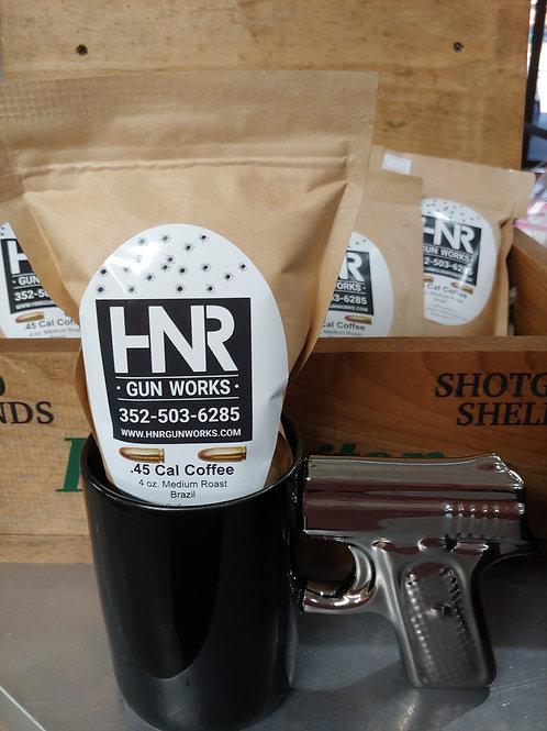 HNR Coffee