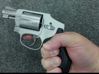 Getting a Handle on Handguns