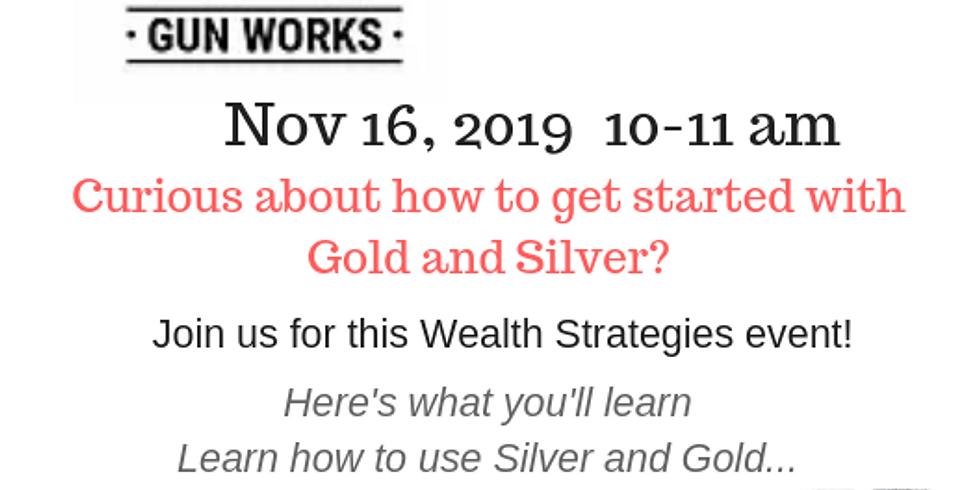 Wealth Management!