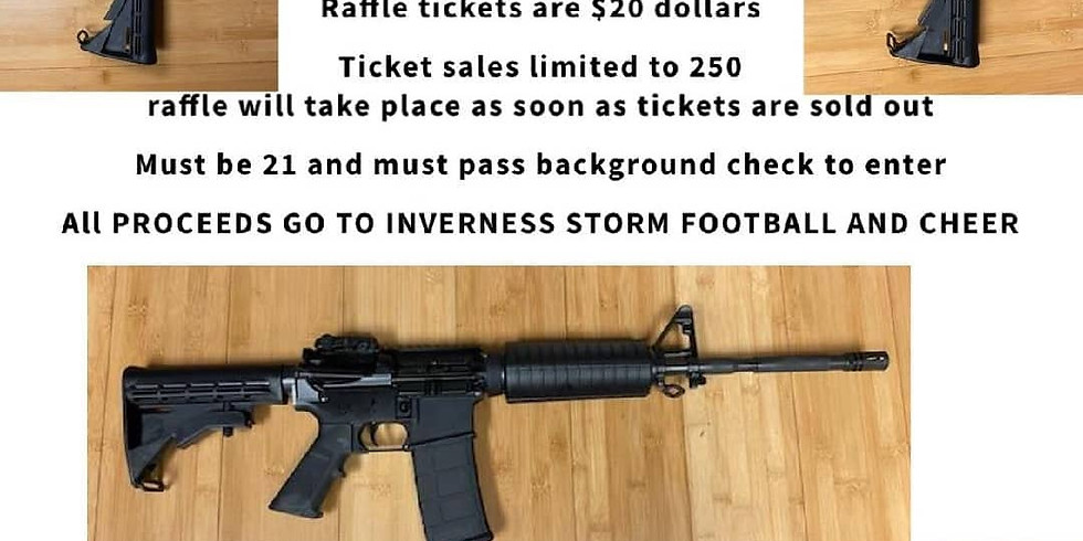 An AR for $20? Maybe!