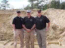 Pistol Permit Citrus County Florida Range Instrutors