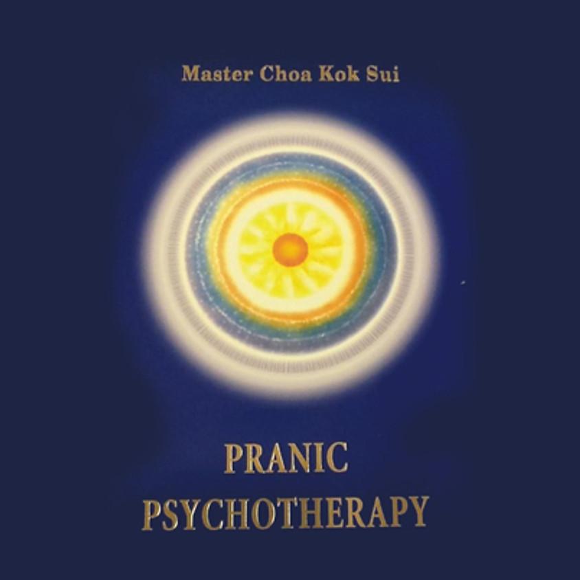 MCKS Pranic Psychotherapy III