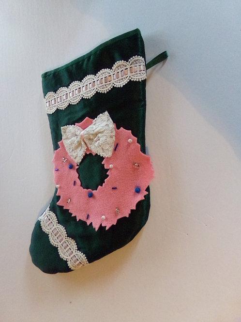 """Bas de Noël """"traditionnel"""""""