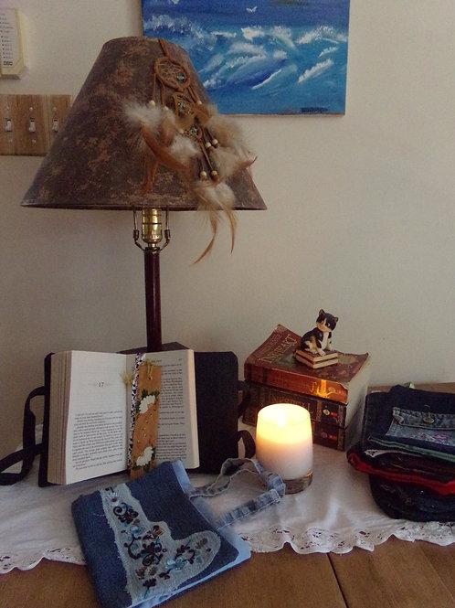 Liseuses, enveloppe pour livres, porte livres, pochette à livres de La boîte imaginaire de Jonathan