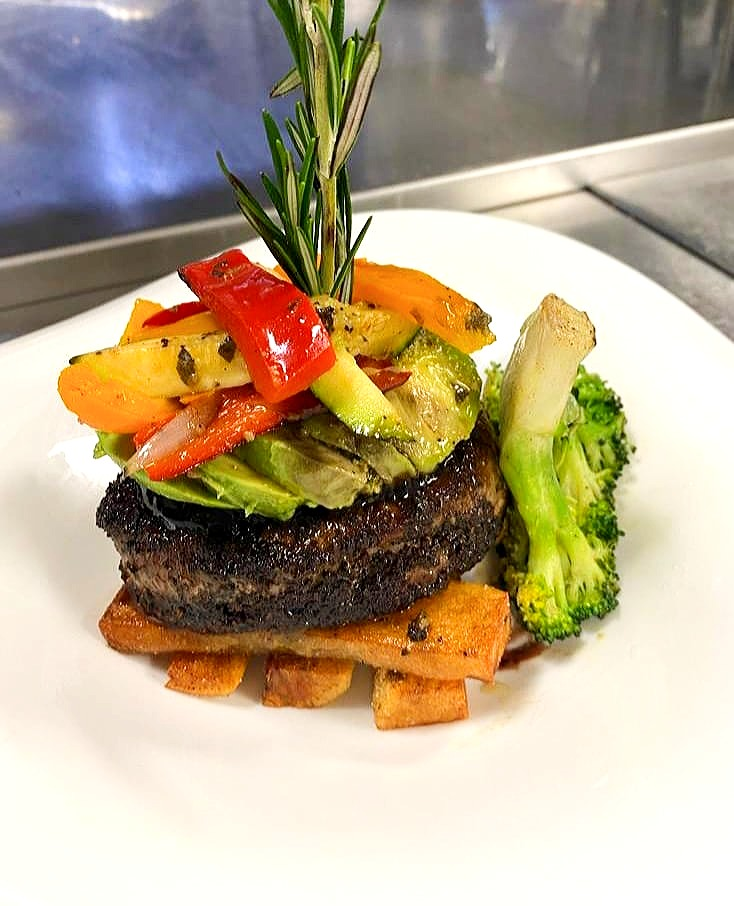 Special Grass-Fed Filet Mignon Mirage