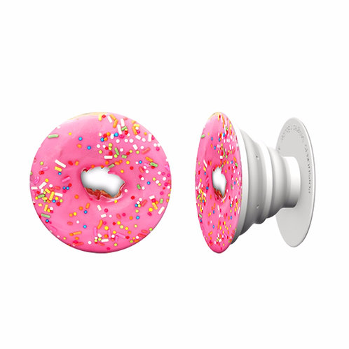 Popsocket -Pink Donuts