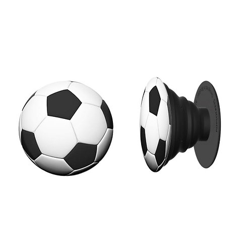Popsocket -Soccer Ball