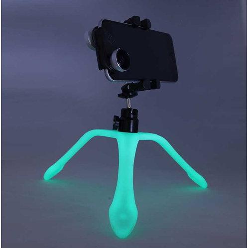 Gekko XL( with bluetooth remote ) - Glow in the Dark