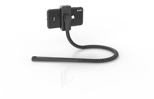Gekko Stick ( With Bluetooth Remote ) - Black
