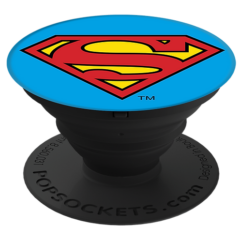 PopSockets -Justice League ( Superman Icon )