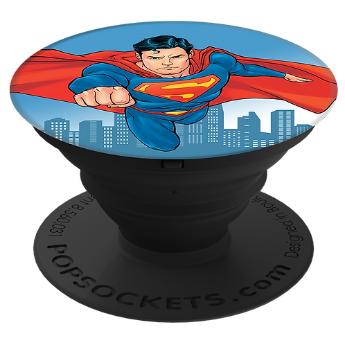 PopSockets -Justice League ( Superman )