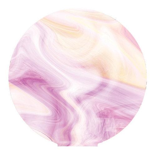 Grip-Pad ( Pink Marble )