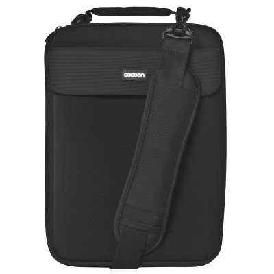 """Cocoon CLS358 - NoLita II - Neoprene Laptop Sleeve  Up To 13"""" Laptops ( black )"""