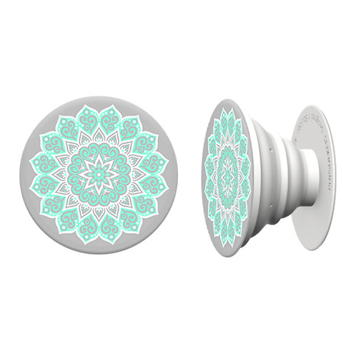 Popsocket -Tiffany Mandala Peace