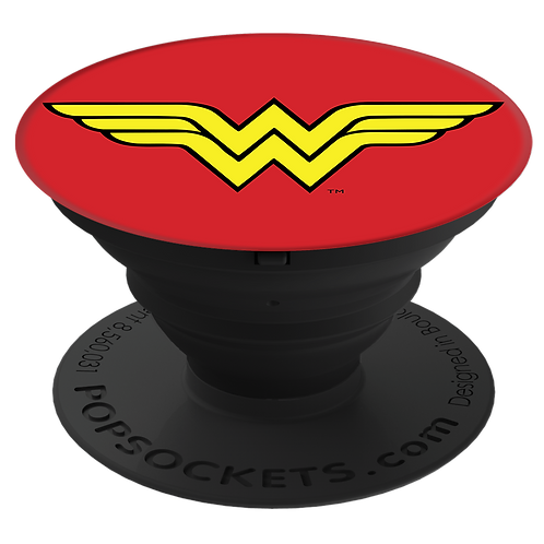 PopSockets -Justice League ( Wonder Woman Icon )