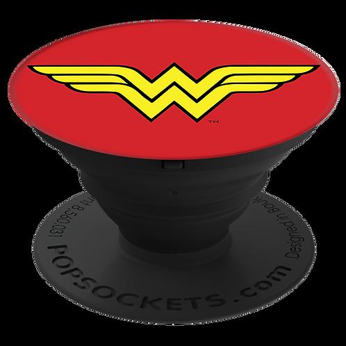 PopSockets -Justice League ( Wonder Woman Icon )