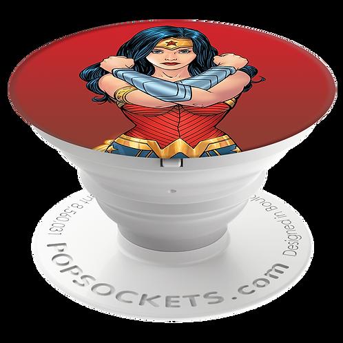 PopSockets -Justice League ( Wonder Woman  )