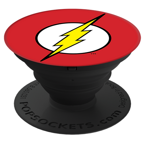PopSockets -Justice League ( Flash  )