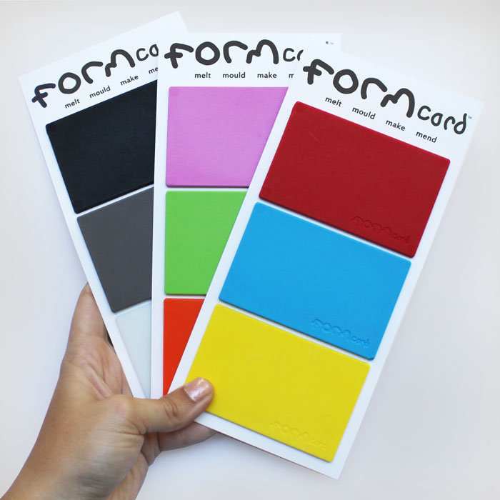 FORMcard