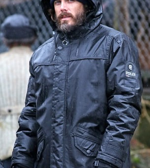 Casey Affleck Makes a Touching Movie